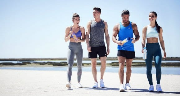 Top 10 Beneficios de Caminar