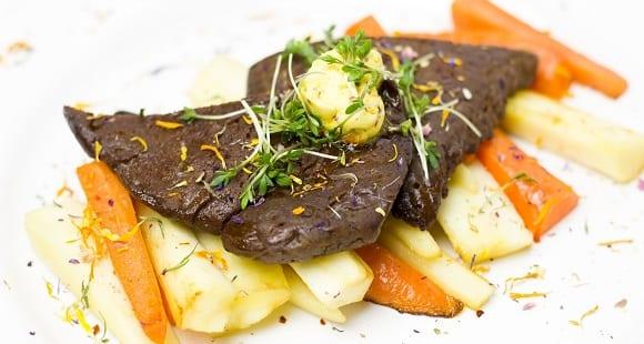 ¿Qué es la Carne Vegana? ¿Sustituto o no?