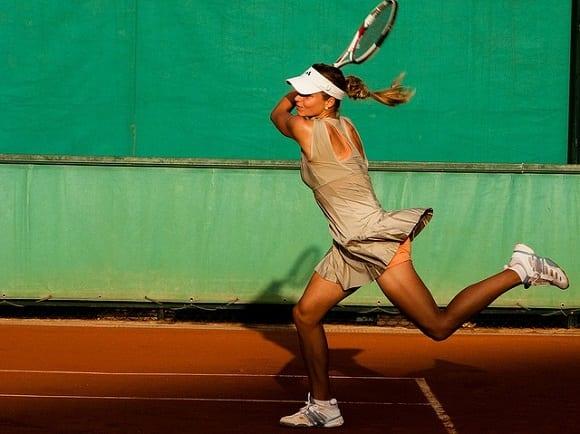 cuales son los mejores suplementos para tenistas