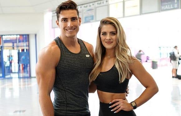 ejercicios gap para mujeres y hombres