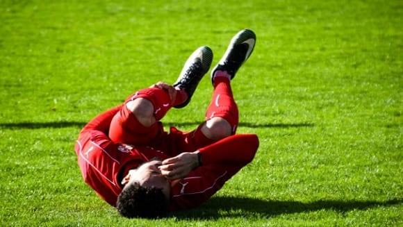 lesiones articulares