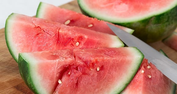 Beneficios y propiedades de la sandía | 5 razones para incluirla en tu dieta