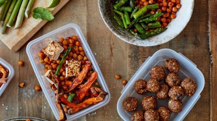 Dieta alta en proteínas y baja en hidratos | Alimentos y recetas