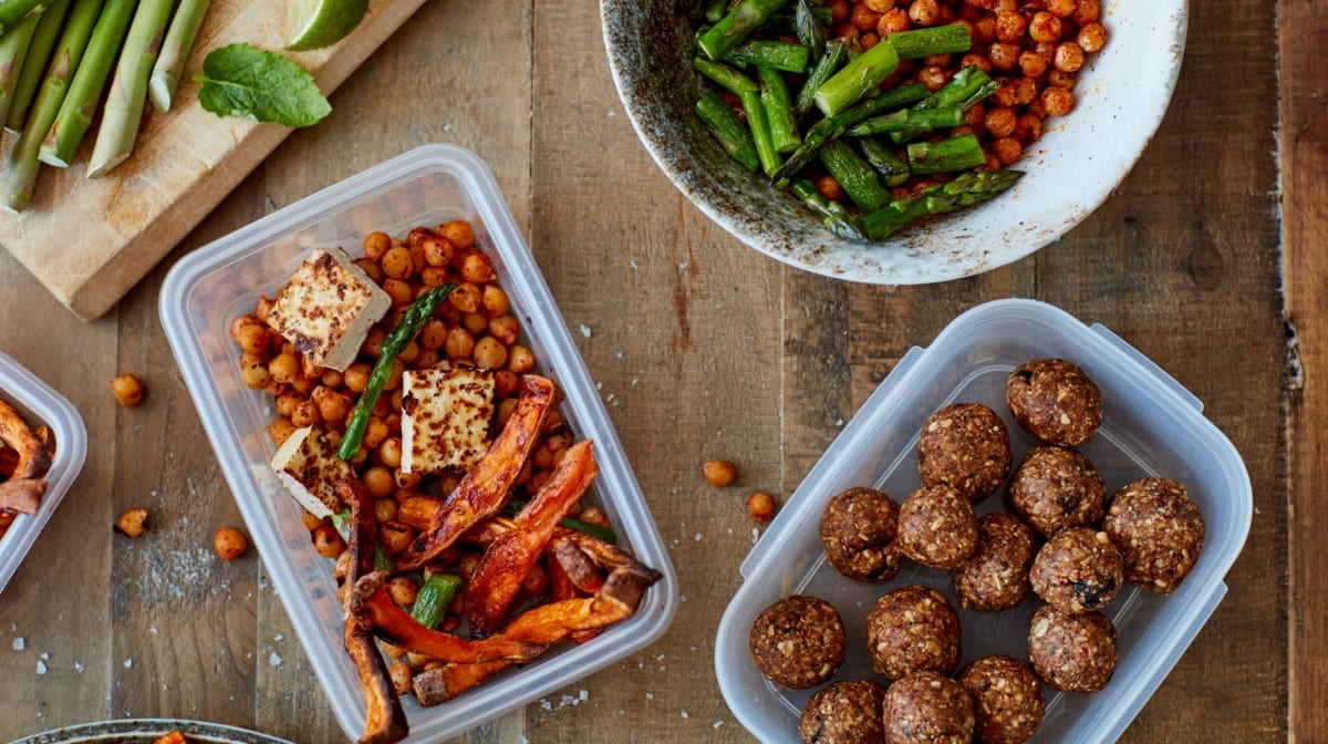 alimentos con proteinas sin grasas