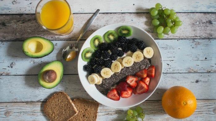 Alimentos ricos en omega 3 6 9