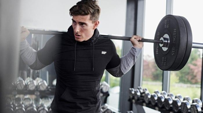 ¿Quieres ganar Masa Muscular? Prueba la Rutina Phat