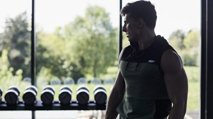 Día 101 de pecho | Los mejores ejercicios con mancuernas