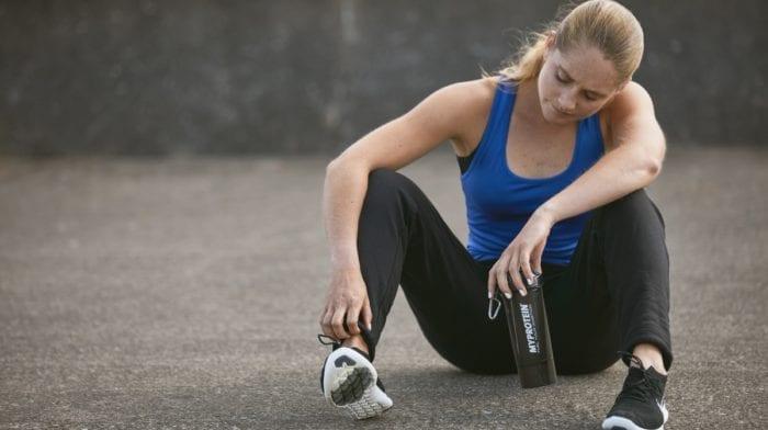 Rutina de piernas | Los mejores ejercicios para tonificar piernas