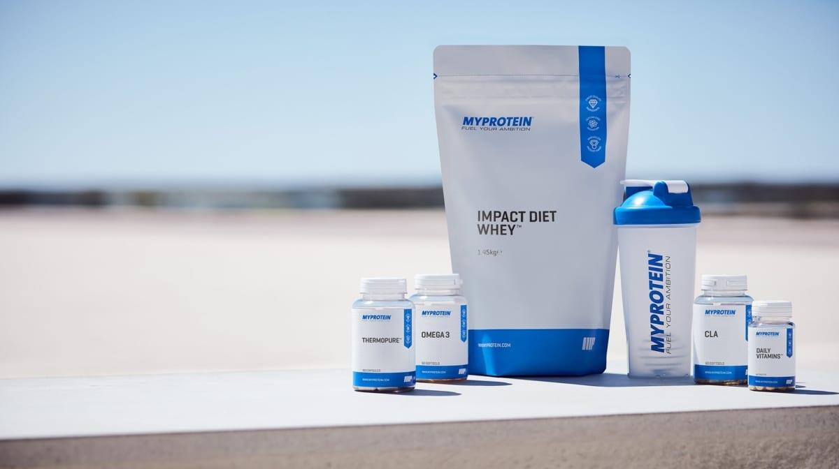 Funcion biocatalizadora de las protein as en polvo para bajar de peso