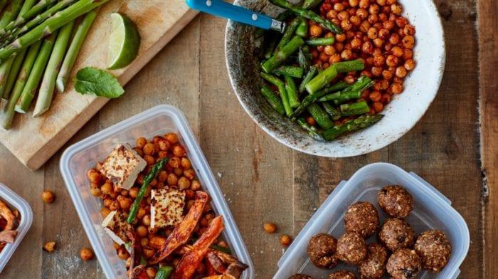 Dieta Vegana ¿En qué consiste?