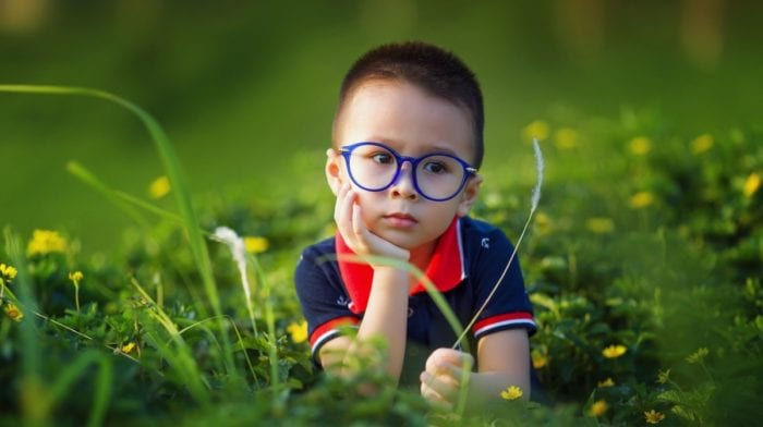 ¿Cómo fortalecer las defensas de los niños?