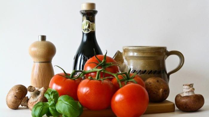 Top 10 Alimentos con Vitamina B