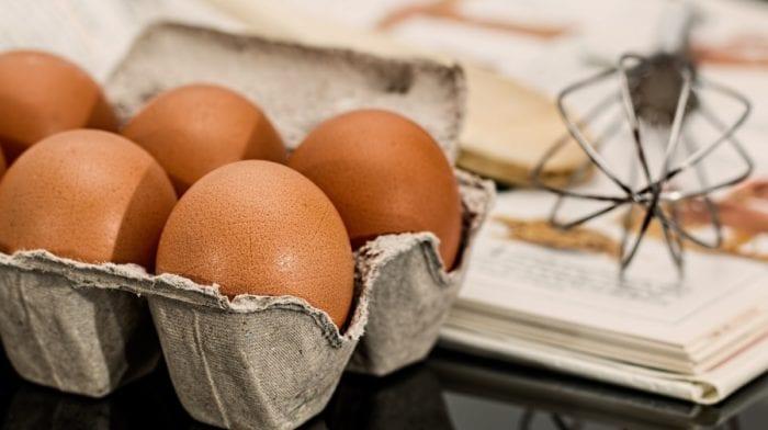 ¿Cómo sustituir el huevo en las recetas de cocina?