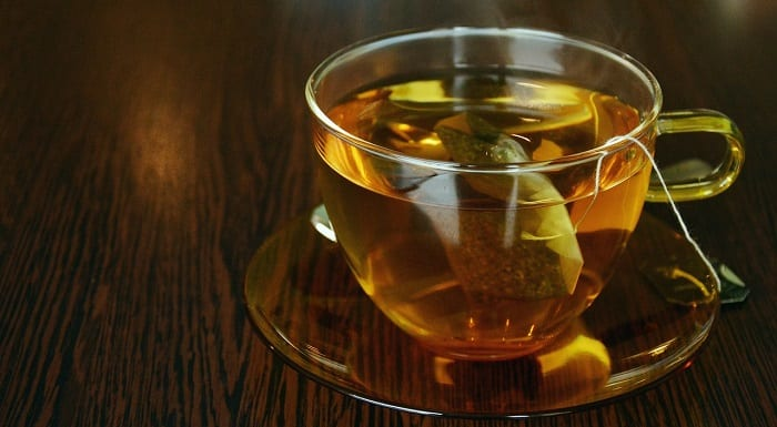 propiedades de la teanina