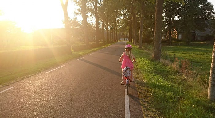 la bicicleta de los mejores ejercicios