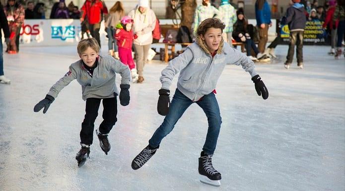 mejores ejercicios patinar