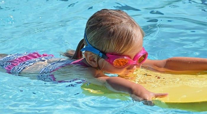 mejores ejercicios como la natación