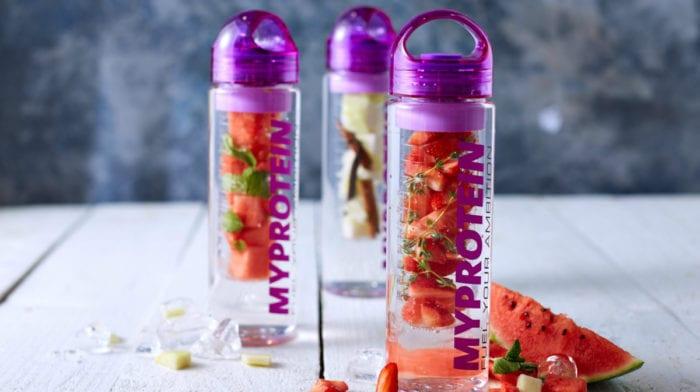 3 Refrescantes Recetas de Infusión de Frutas