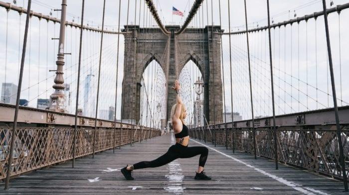 Ejercicios de Pilates Básicos + Rutina Fácil