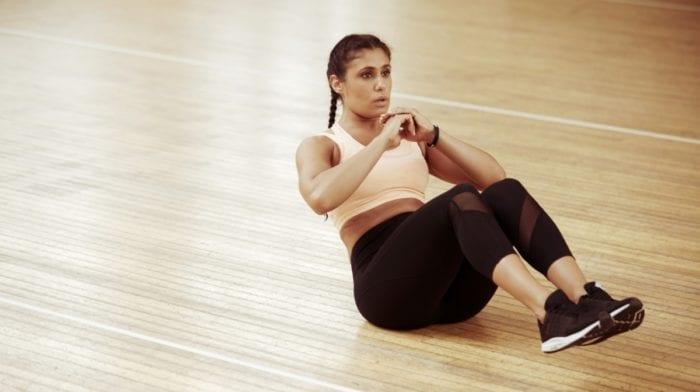 ¿Cómo y cada cuánto hacer entrenamiento de abdomen?