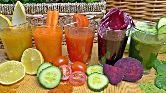 5 Deliciosos Batidos de Superalimentos y Frutas