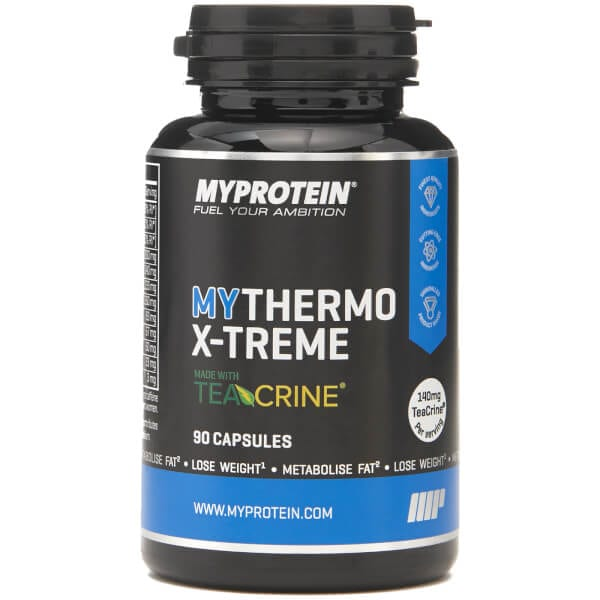 MYTHERMO X-TREME