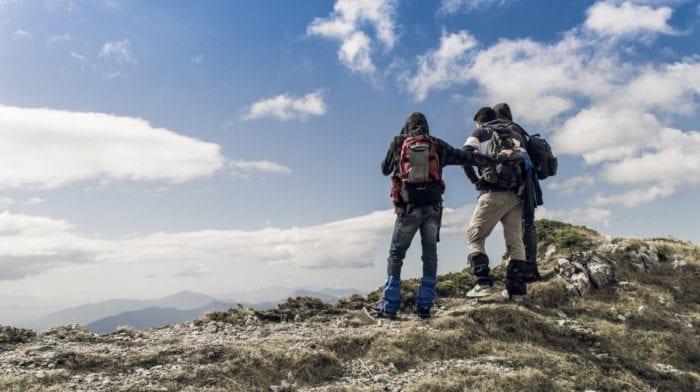 ¿Cómo hacer un Entrenamiento de Escalada Correctamente?