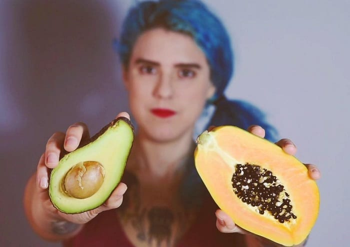 mi dieta vegana blogger