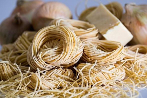 ¿Qué es el Gluten? Diez Síntomas de Intolerancia al Gluten