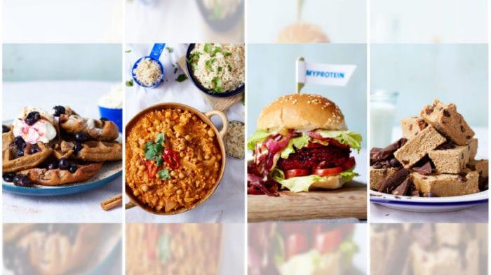 Reto Vegano | Sé Vegano Durante 7 Días