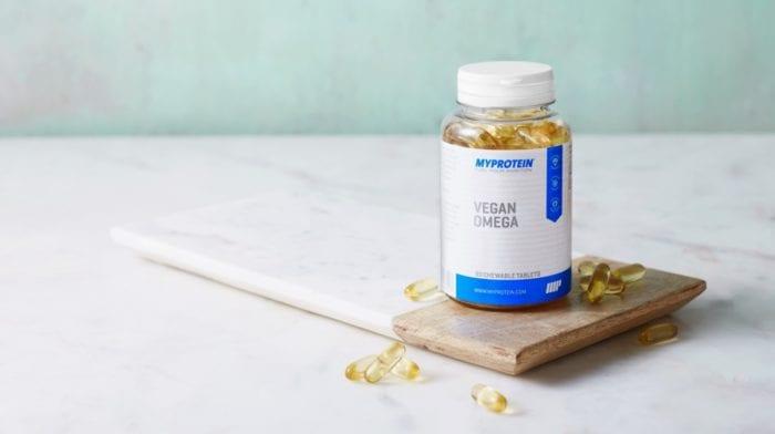 Omega 3: Beneficios para los Veganos