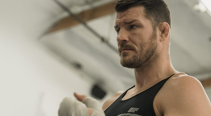michael bisping mma