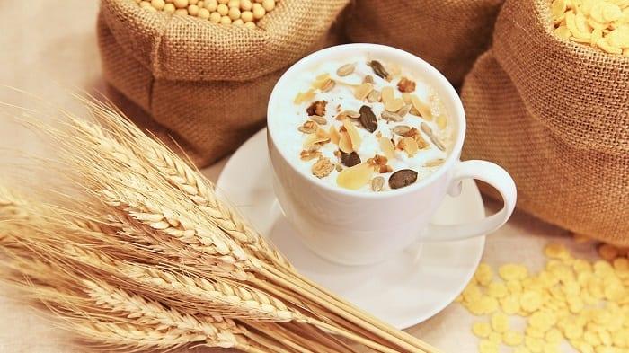 propiedades de los cereales integrales