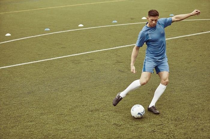 20 Mejores Delanteros de Fútbol de la Última Década