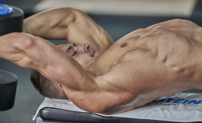 pull over ejercicio