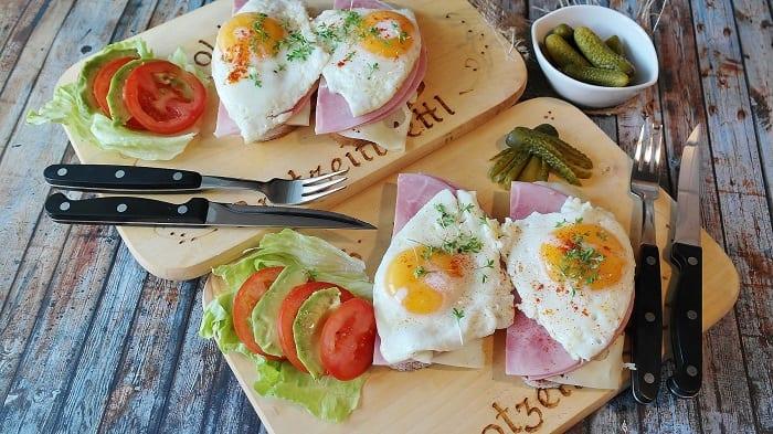 Lista de Alimentos Proteicos + Beneficios para la Salud
