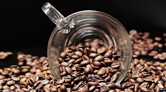 el café es de los quemagrasas naturales