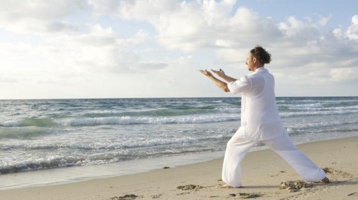 Chi Kung | Qué es, Sirve para Adelgazar y Beneficios