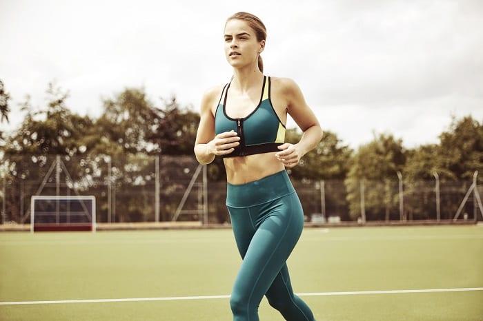 mitos de las mujeres deportistas y el cardio