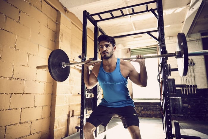Rutina para Ganar Masa Muscular en las Piernas