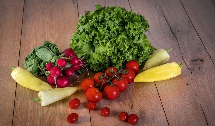alimentos para eliminar líquidos
