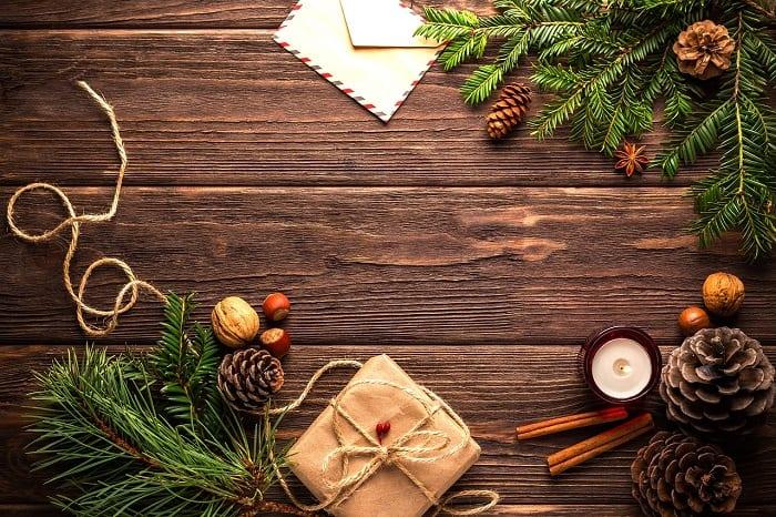 Dieta para Hacer Después de Navidad | Hombre y Mujer