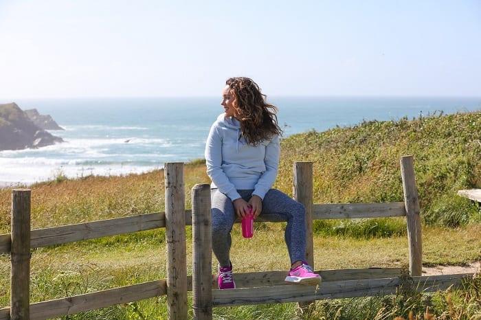 corregir postura y síndrome piramidal