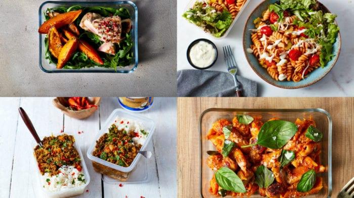 20 recetas para ganar masa muscular y eliminar grasa