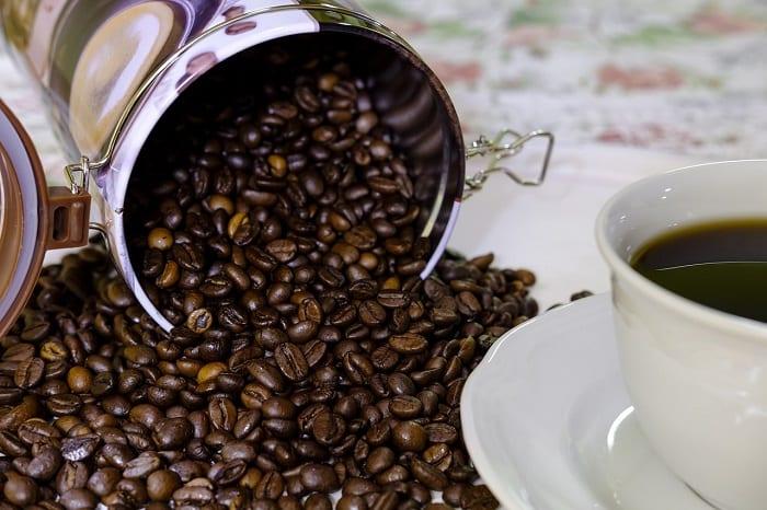 Mejores Sustitutos del Café