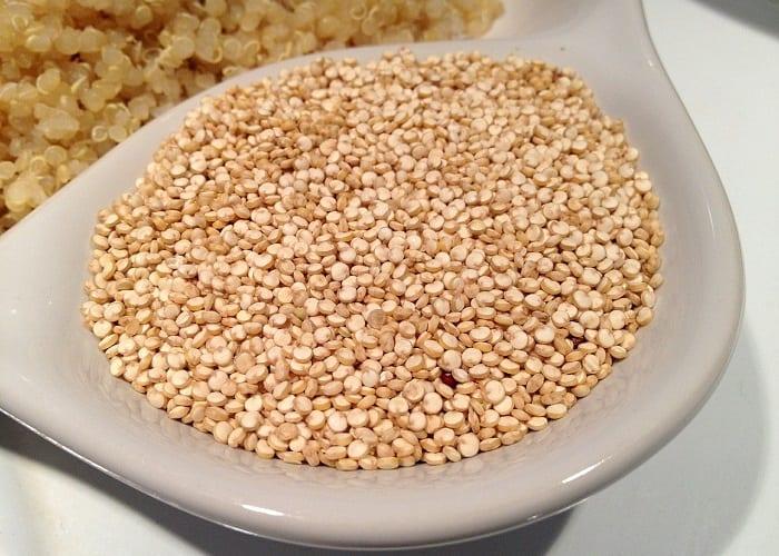 ¿Qué es la Quinoa? | Beneficios y Propiedades