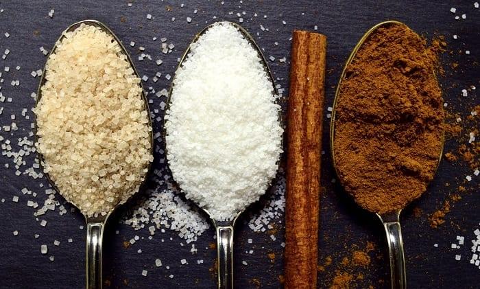 qué azúcar es mejor