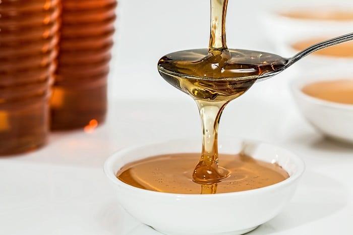 qué azúcar es mejor y la miel