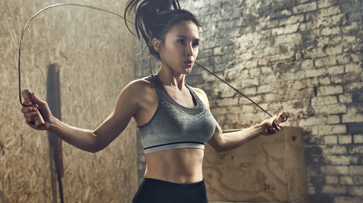 Cuanto cardio hacer al dia para perder peso