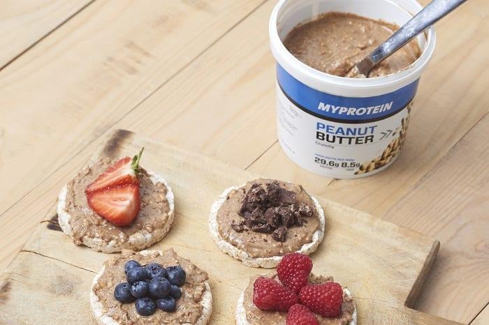 Top 7 Snacks Saludables que Puedes incluir en tu Dieta